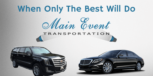 Main Event Transportation