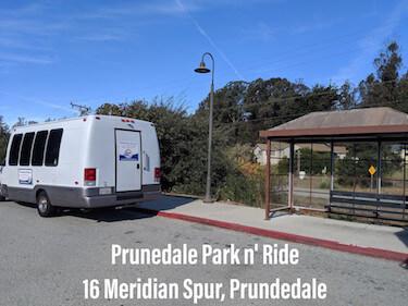San Francisco Shuttle Pickup Locations Monterey Airbus