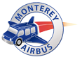 Monterey Shuttle - Airport Shuttle to SFO and SJC Airports